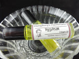 REDRUM Cologne Oil | Men's Roll On Cologne | Bay Rum | Jojoba Oil - Humphrey's Handmade