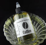 COFFEE Beard Oil | 4 oz | Coffee Bean Scent - Humphrey's Handmade