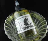 FISHERMAN Beard Oil | Anise | Black Licorice | 4 oz - Humphrey's Handmade