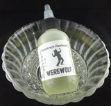 WEREWOLF Beard Oil | Citrus | Cedar | Vetiver | Pepper | Patchouli | 2 oz - Humphrey's Handmade