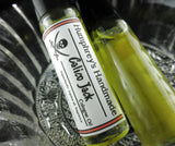 CALICO JACK Cologne Oil | Men's Roll On Jojoba Oil | Spicy | Lavender | Amber | Lemon | Sage | Sandalwood - Humphrey's Handmade