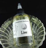 LIME Beard Oil | 4 oz | Essential Oil - Humphrey's Handmade