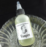VAMPIRE Beard Oil | Blood Orange Essential Oil | 2 oz - Humphrey's Handmade