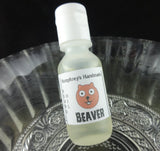 BEAVER Beard Oil | Sample .5 oz | Pine | Woods | Pineapple - Humphrey's Handmade