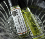 PUMPKIN SPICE Cologne Oil | Unisex | Roll On | Nutmeg Cinnamon - Humphrey's Handmade