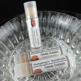 GERMAN CHOCOLATE CAKE Lip Balm | Chocolate Coconut Flavor - Humphrey's Handmade