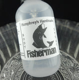 FISHERMAN Body Spray | Black Licorice | Anise | 2 oz - Humphrey's Handmade