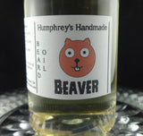 BEAVER Beard Oil | 4 oz | Pine | Pineapple | Woods - Humphrey's Handmade