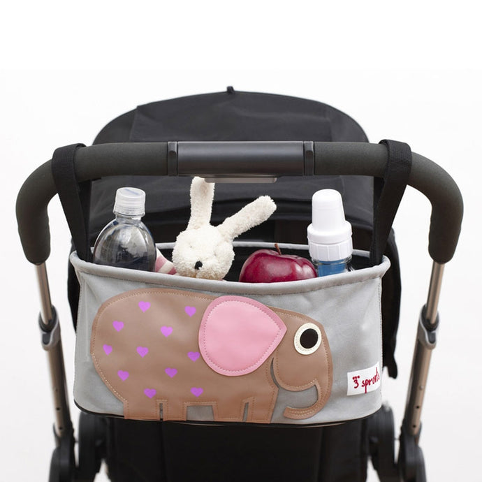 3sprouts Stroller Caddy