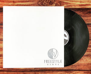 custom personalized vinyl record mixtape