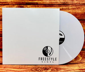 "12"" Vinyl - Upload Your Tracks"