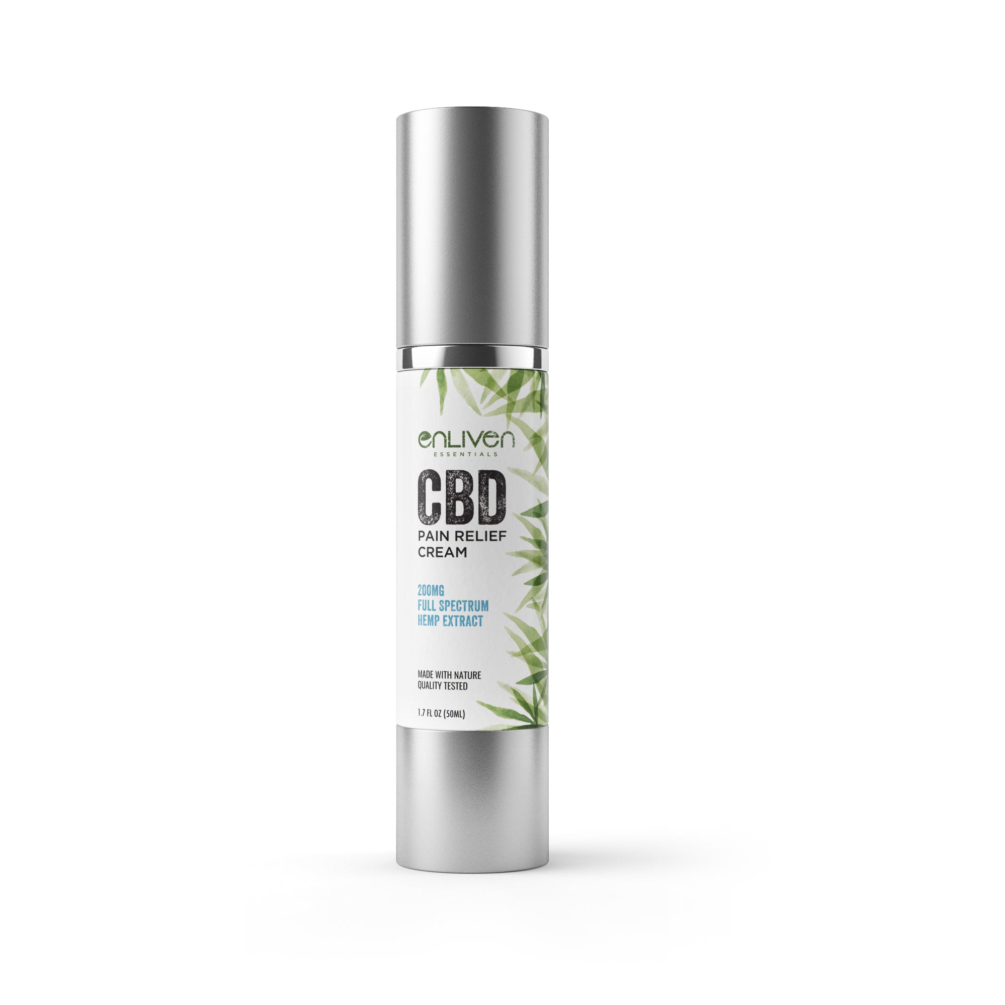 CBD Pain Cream 200mg
