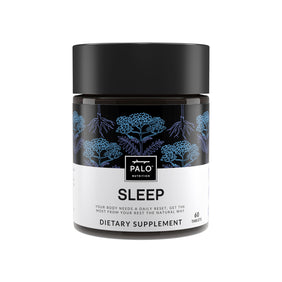 SLEEP - PALO NUTRITION