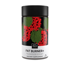 FAT BURNER+ - PALO NUTRITION
