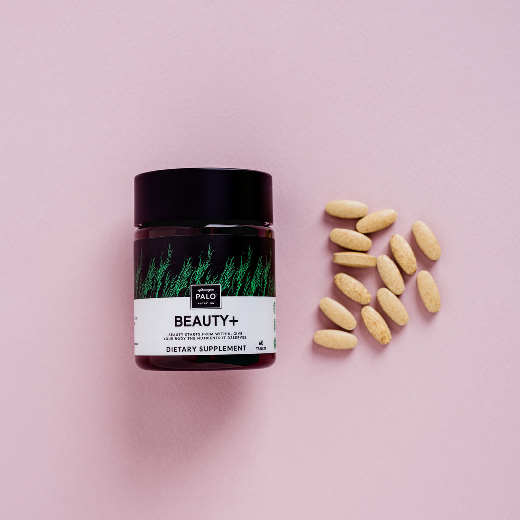 BEAUTY+ - PALO NUTRITION