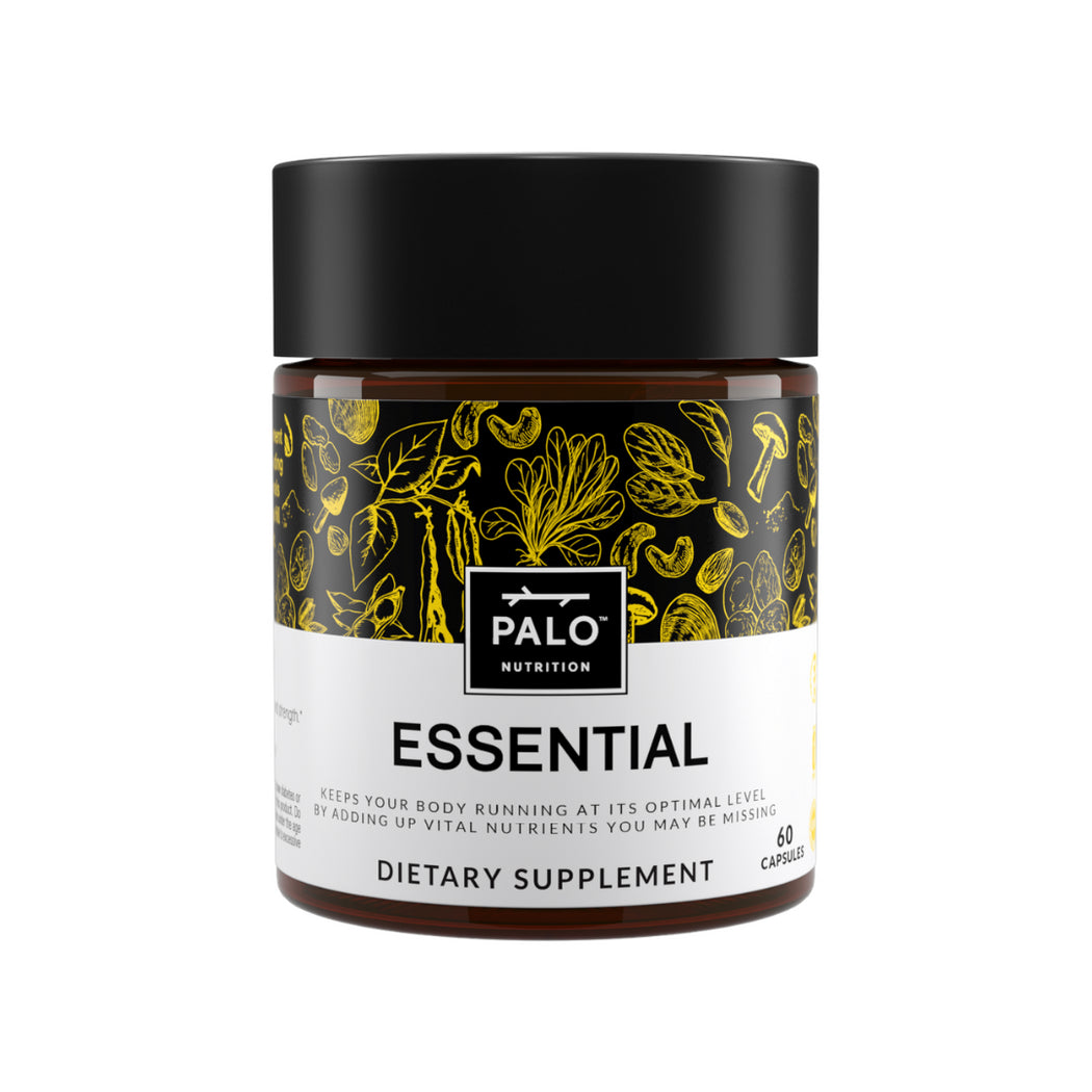 ESSENTIAL - PALO NUTRITION