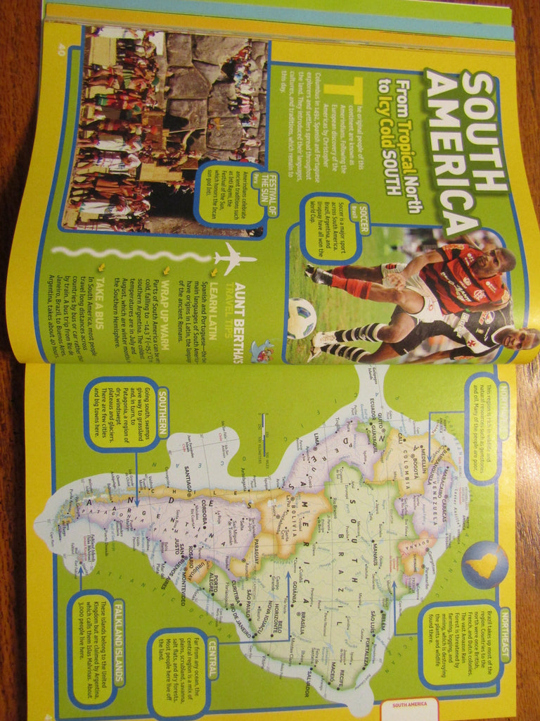 National geographic kids ultimate globetrotting world atlas maps national geographic kids ultimate globetrotting world atlas maps games gumiabroncs Gallery
