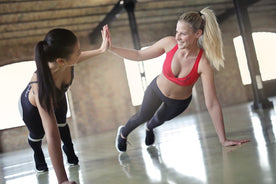 8 Fitness Tips to Help You Lose Weight Fast