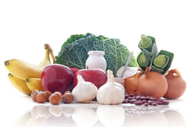 Prebiotics: What They Are + Why They're Important