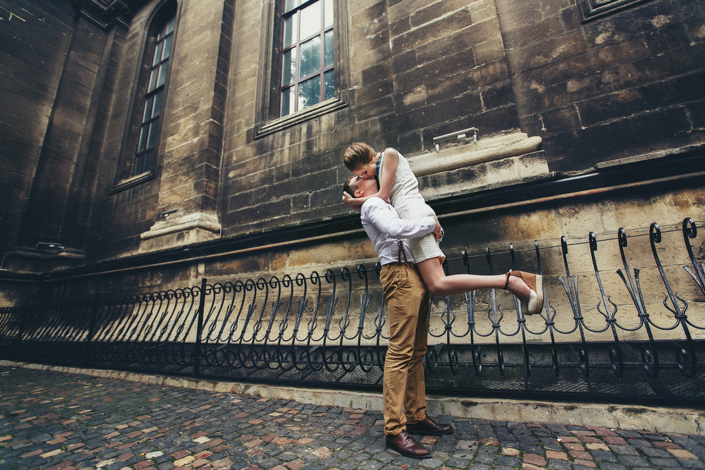 50 Date Ideas For Your Anniversary