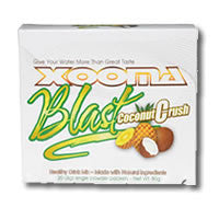Blast - Coconut Crush (1 serving)