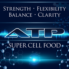 ATP Super Cell Food