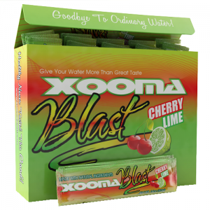 Blast - Cherry Lime (20 servings)