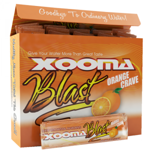 Blast - Orange Crave (20 servings)