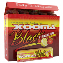 Blast - Strawberry Lemonade (20 servings)