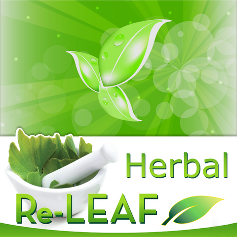Herbal Re-Leaf