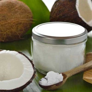 Coconut Oil – 1/2 litre