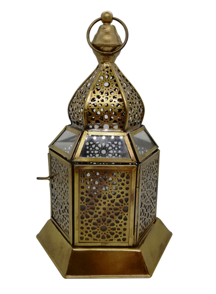 DAMASCUS Lantern small