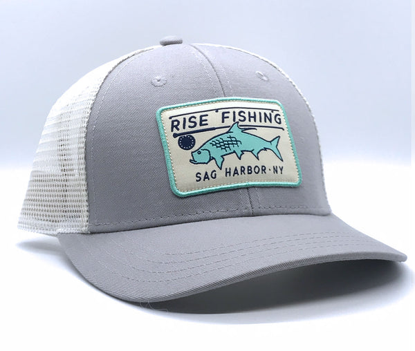 RISE + Sunswell Tarpon Hat
