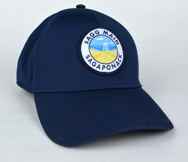 Sagg Main Beach Patch Hat