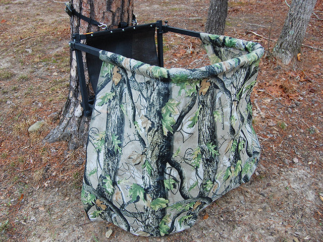Shooting Rail Blind Tree Lounger