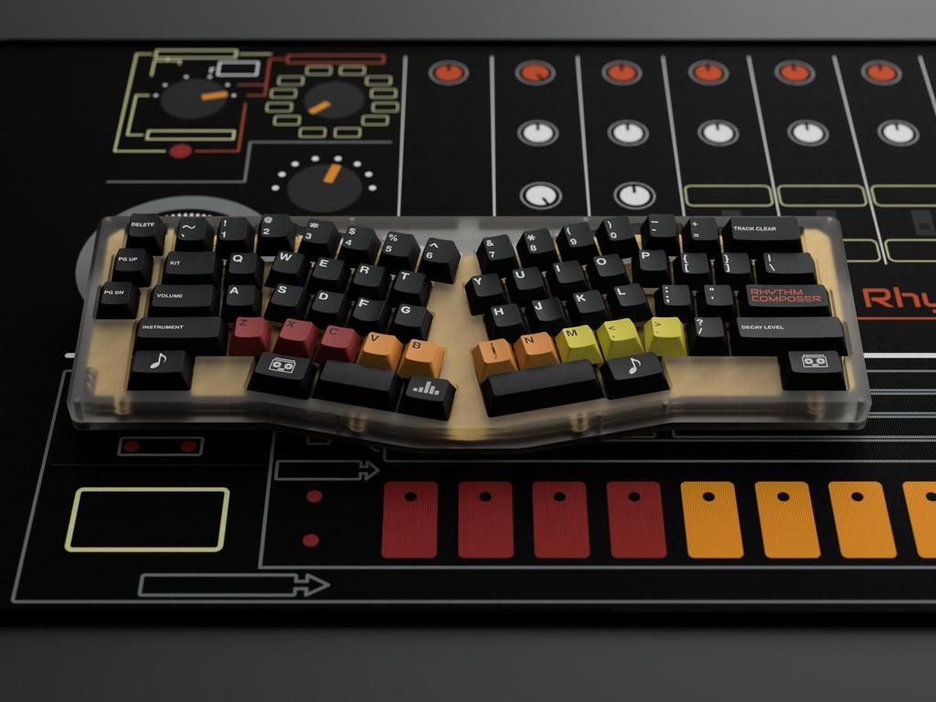We're giving away an 808-Boom Bass Kit