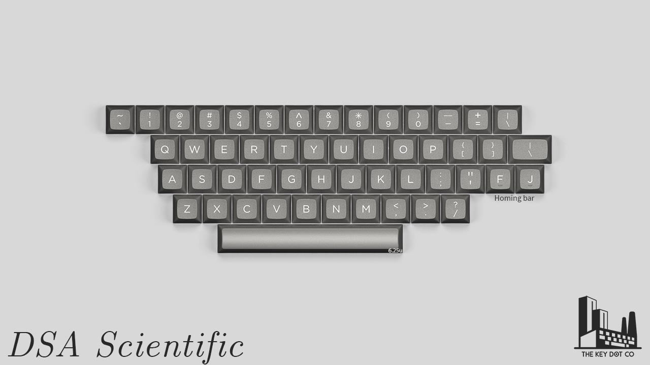 DSA Scientific Alphas