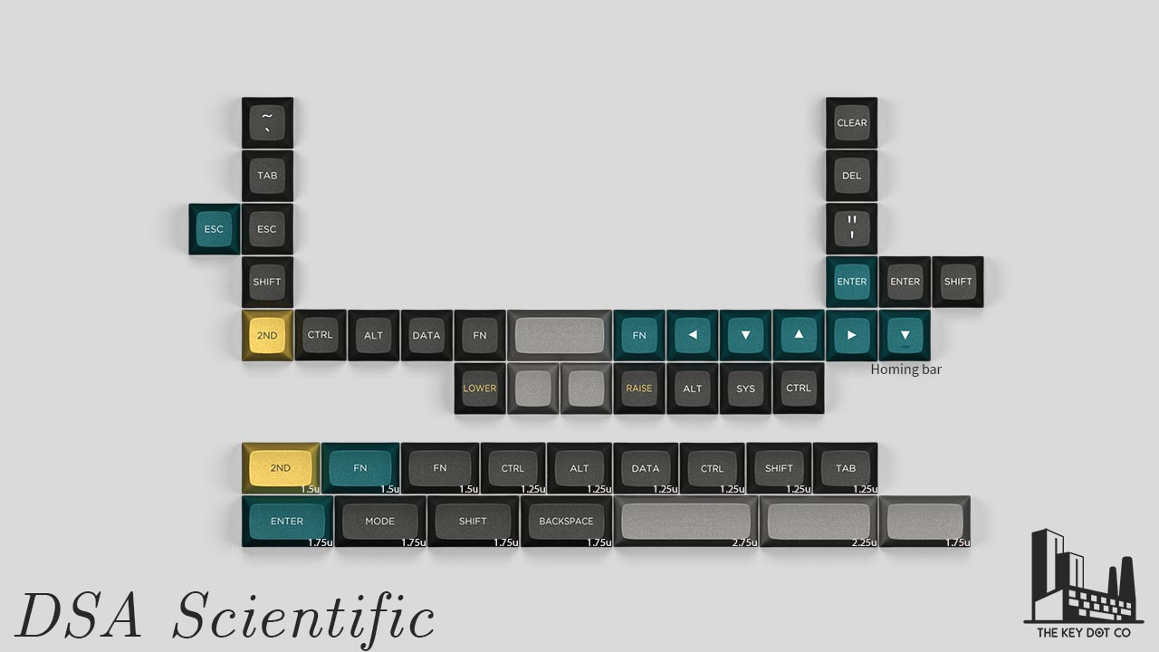 DSA Scientific 40 & Ortho