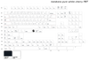 Katakana Cherry PBT Sets