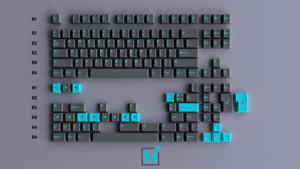 GMK Phosphorus Nucleus