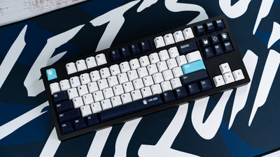 Infinikey Team Liquid Keycaps