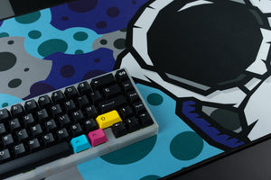blackriver x TKC Deskmat – Moonstone
