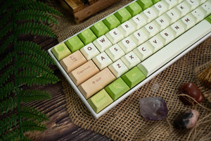 DSA Nature Witch by Infinikey