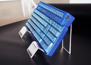 TKC Acrylic Mechanical Keyboard Display Stand