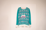 Clack Cat Sweater