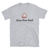 Swiss Bone Broth Men's Shirt - Swiss Bone Broth