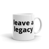 leave a legacy - Swiss Bone Broth