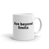 live beyond limits - Swiss Bone Broth