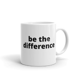 be the difference - Swiss Bone Broth
