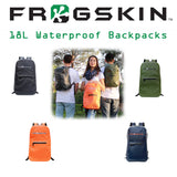 18 Liter Waterproof Backpack